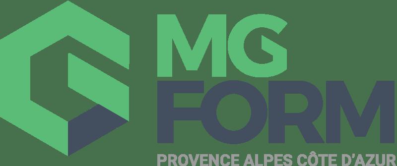 MG Form PACA Retina Logo